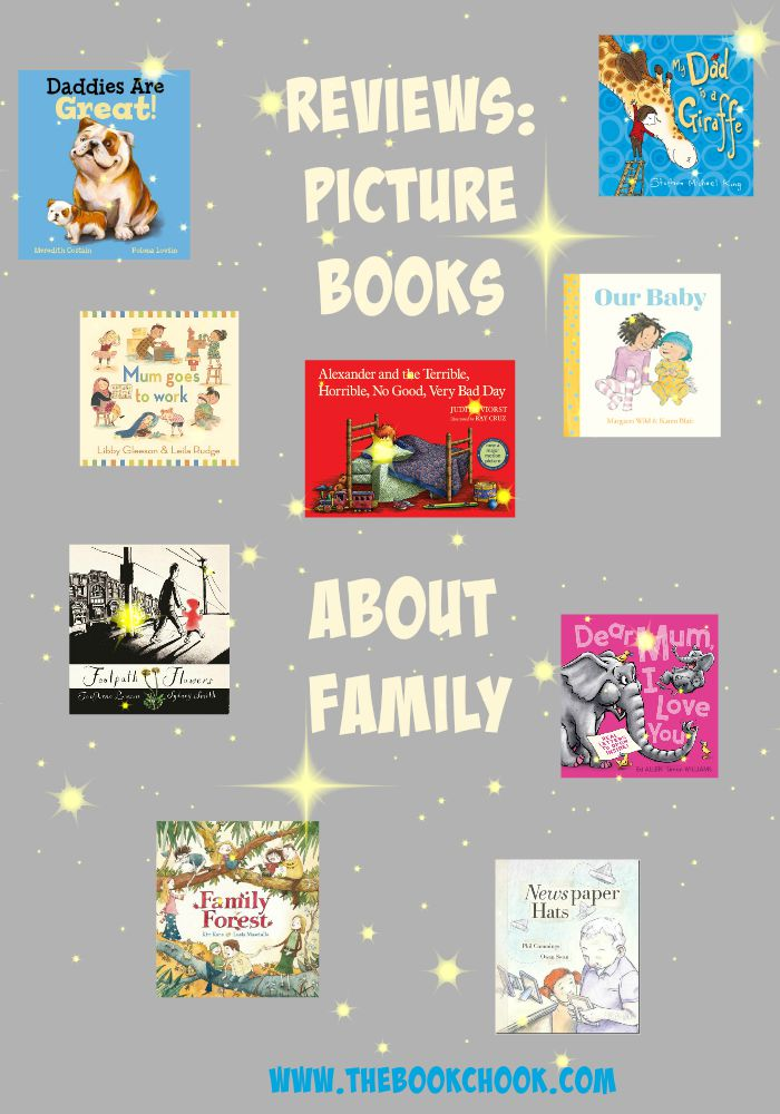 recently published children s books review