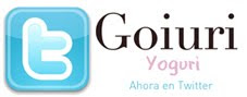 Goiuri en Twitter