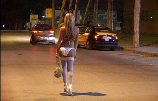 quiero ser prostituta conocer prostitutas