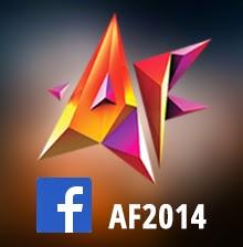Konsert Minggu Ke 8 AF 2014