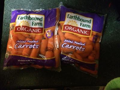 Earthbound Farms Organic Carrots Earthbound Farm Organic