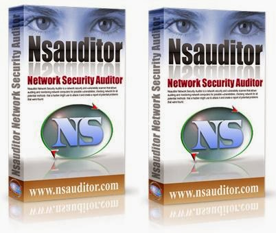 Nsauditor Network Security Auditor 2.9.3.0