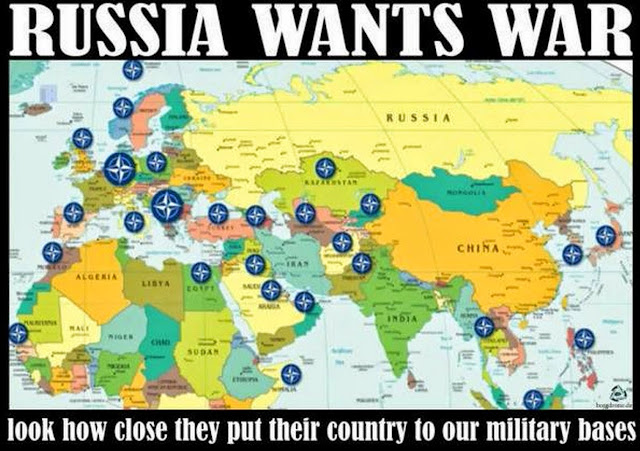 Chiến tranh Nga Mỹ