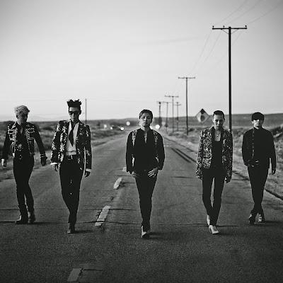 BIGBANG Loser Concept