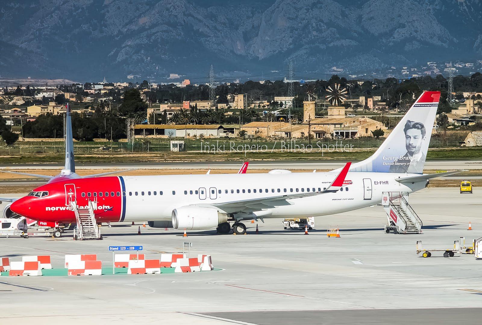 Comienza la lucha por la supervivencia: Norwegian cierra bases de Tenerife Sur, G. Canaria y Palma