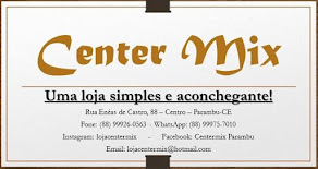 LOJA CENTER MIX
