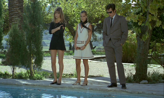 15 stylish movies la piscine