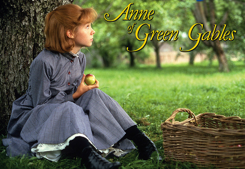 Bildresultat för anne the green gables film