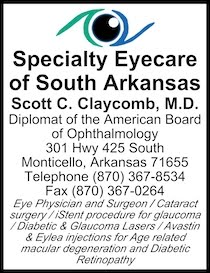 Specialty Eyecare