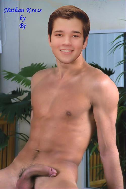 Nathan Kress Gay