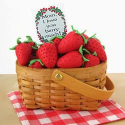 Berry Sweet Basket