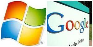 Microsoft ataca Google em vídeo acusando rival de ler e-mails de usuários