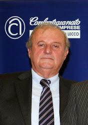 Arnaldo Redaelli confermato Presidente nazionale di Confartigianato Edilizia