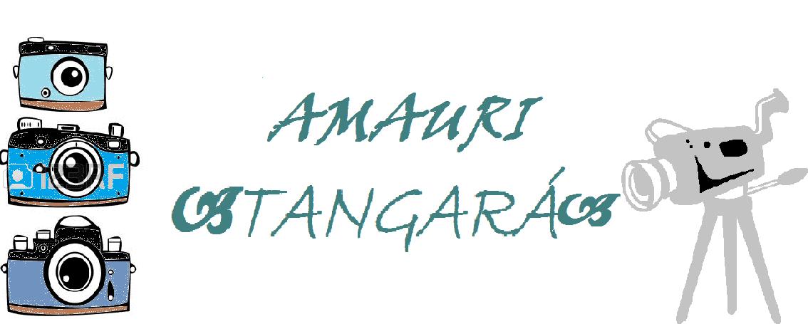 AMAURI TANGARÁ