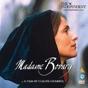 cinestonia madame bovary 1991 claude chabrol