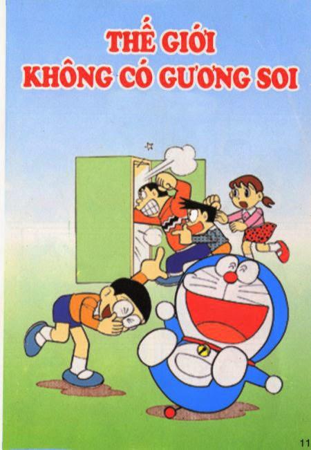 tap 17 the gioi khong co guong soi