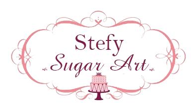 Stefy Sugar Art