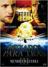Baixar Filme Deixados para Trás 3: Mundo em Guerra DVDRip AVI Dublado