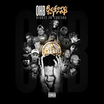 CHRIS BROWN & OHB