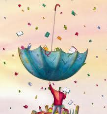 Regalare un libro è segno di ricchezza, per chi lo riceve e per chi lo dona!