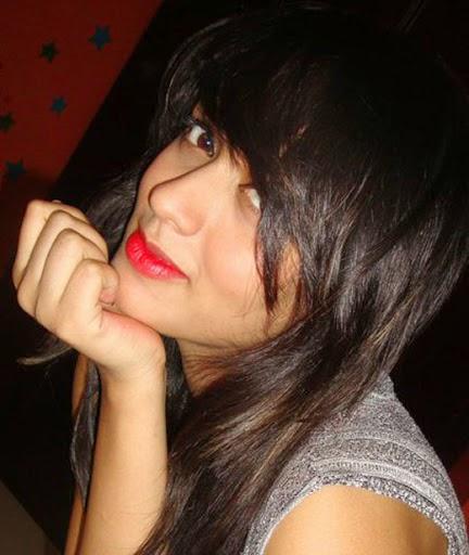 Model Actress Ahona