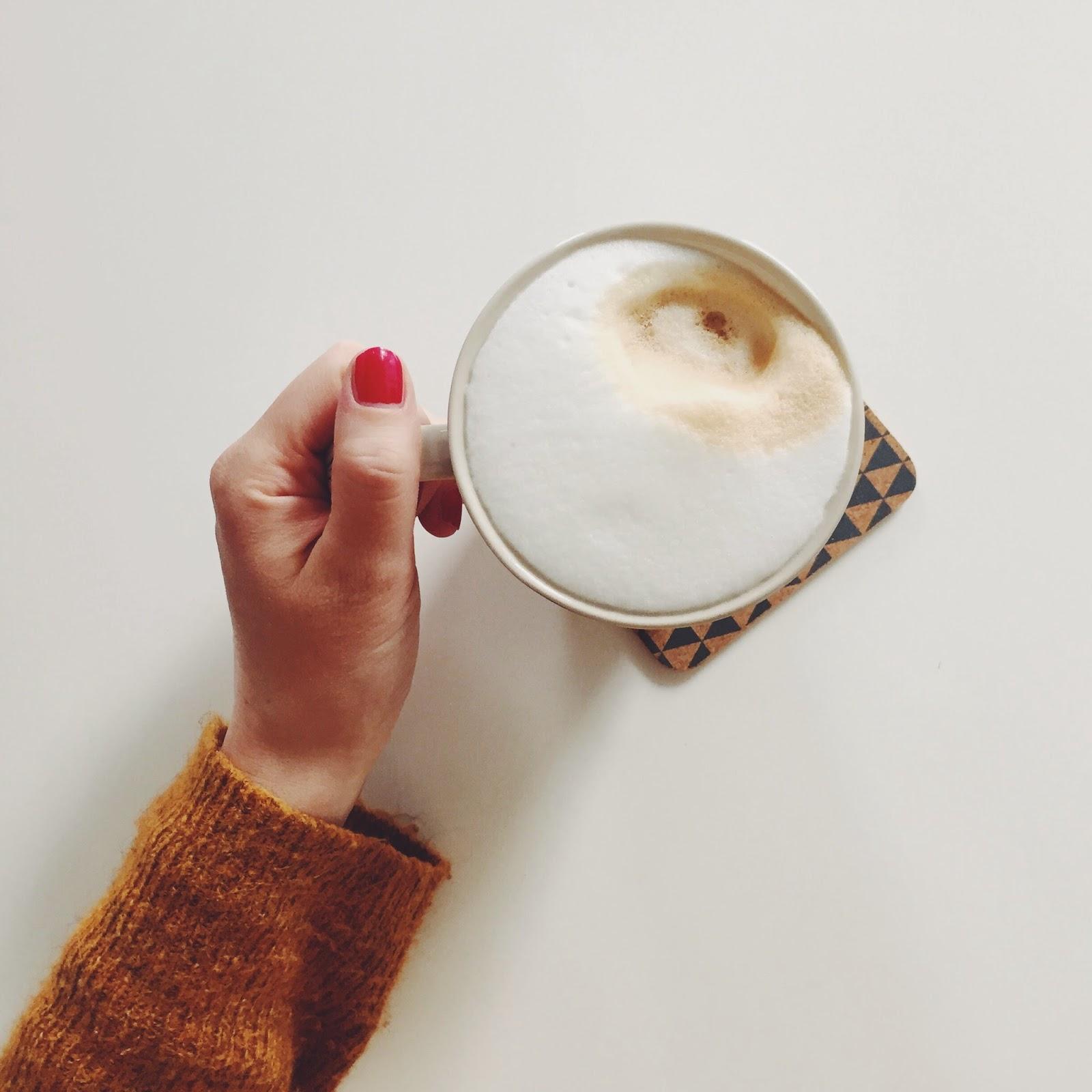 samstagskaffee bei ninotschka