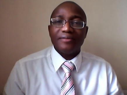 Pastor Olugbenga Oladejo