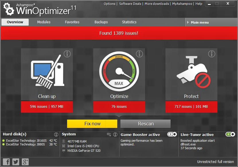 ashampoo-winOptimizer-11-Windows