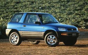 RAV4 1996