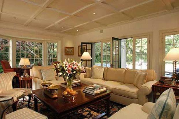 Minha casa na serra decora o salas de estar for Sala de estar futurista