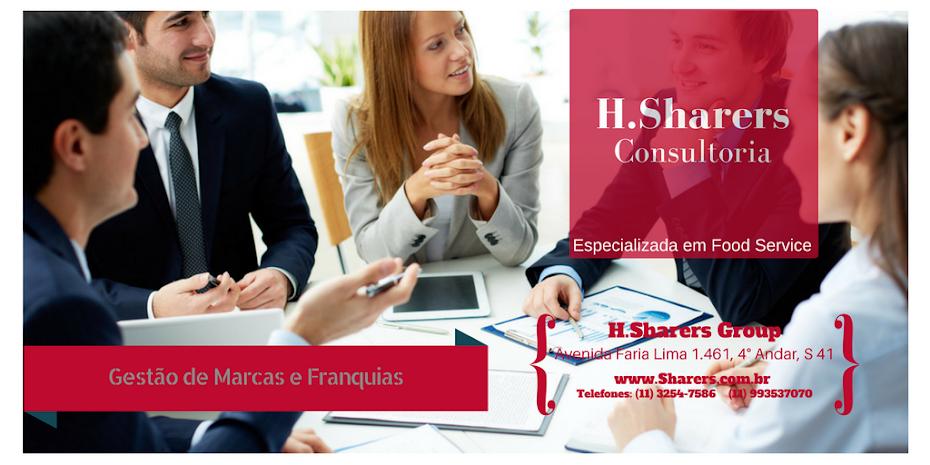 Consultoria para Hotéis, Bares e Restaurantes