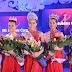 2016 Miss Iloilo Dinagyang winners