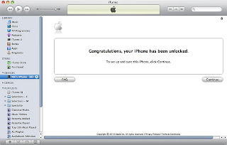 how to unlock my iphone for free