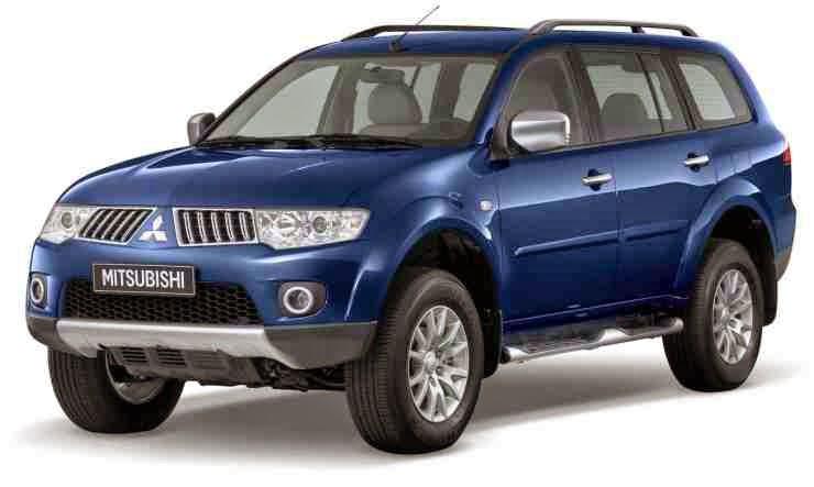 Mitsubishi-Pajero-Sport-Automatic-SUV-1