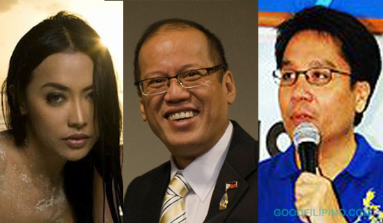 Mocha to Aquino & Roxas: 'Promises are made to be Broken' (Pangakong Napako)