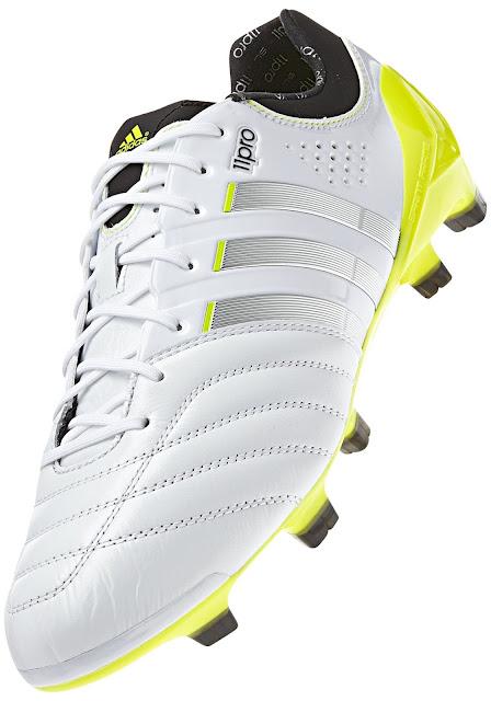 Sabendo legal FC: Nova coleção de chuteiras Adidas 2013/14