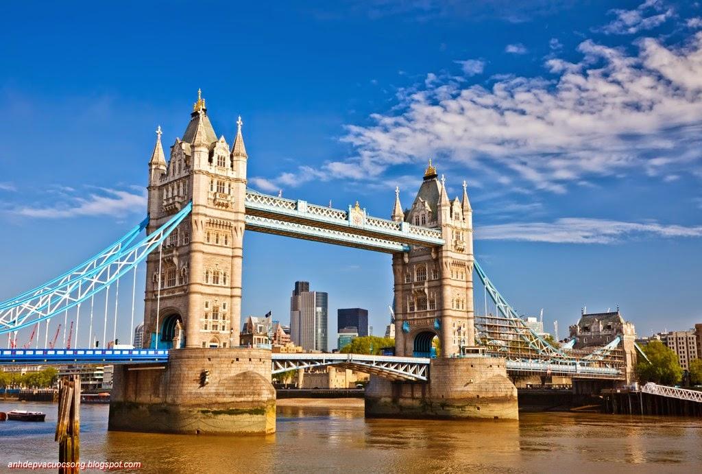 Thủ đô Luân Đôn, Anh (London, England) 31