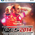Free Download Game Pro Evolution Soccer 2014 [Full Version]