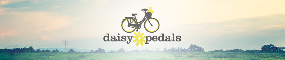 Daisy Pedals