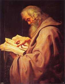 Estudo do Evangelho de João