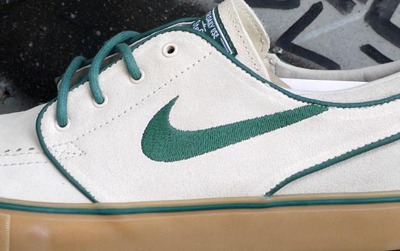 Nike Stefan Janoski Blancas