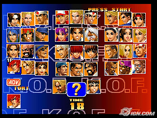 gdc-2008-the-king-of-fighters-collection-the-orochi-saga-screens
