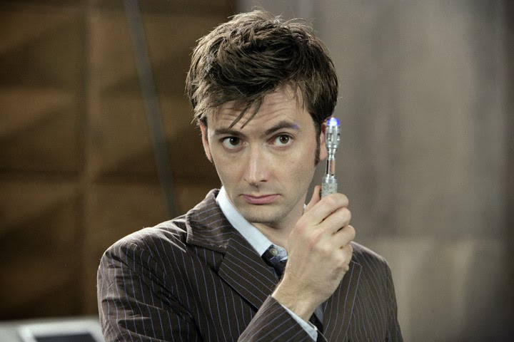 Tenth Doctor Sonic Screwdriver Replica Tenth Doctor Sonic