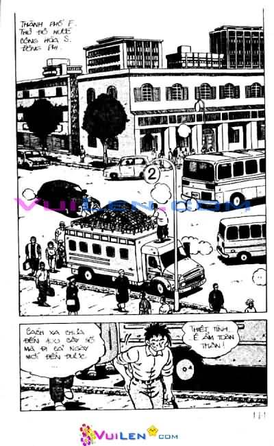 Jindodinho - Đường Dẫn Đến Khung Thành III  Tập 44 page 111 Congtruyen24h