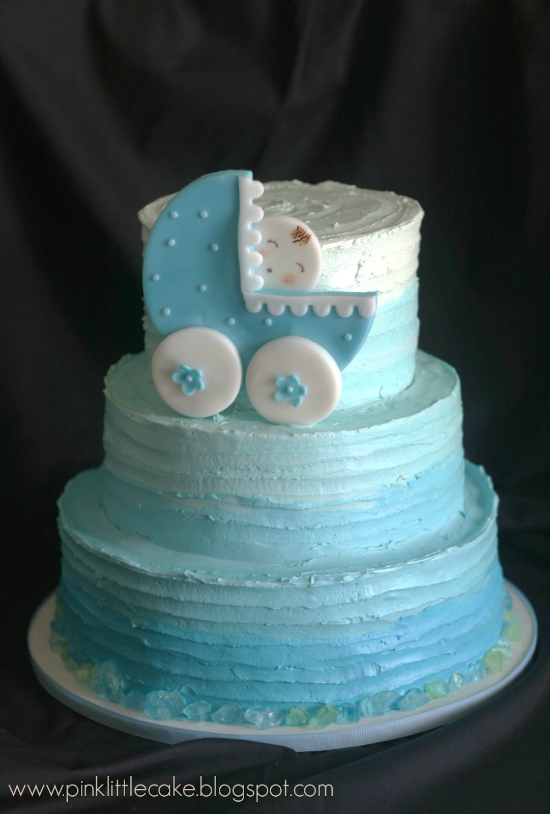 Living room decorating ideas rustic baby shower cake ideas for Baby boy cake decoration
