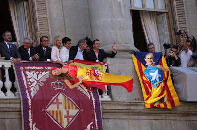Memes Elecciones catalanas 27S