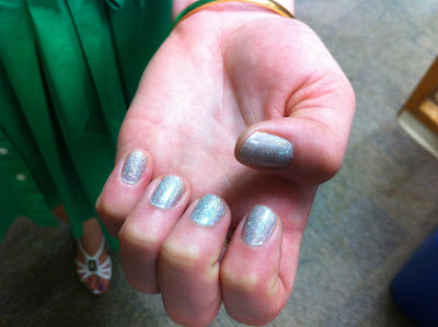 Milani Nail Lacquer in Diamond Dazzle