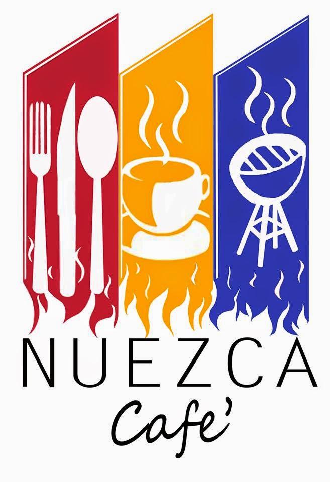 Nuezca Cafe logo
