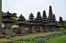 Story of Bali