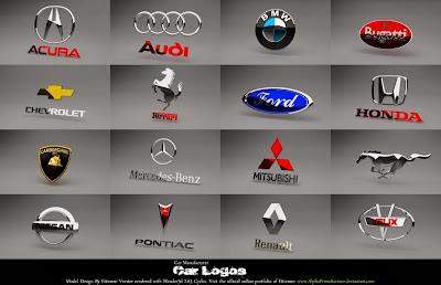 High Car Logos